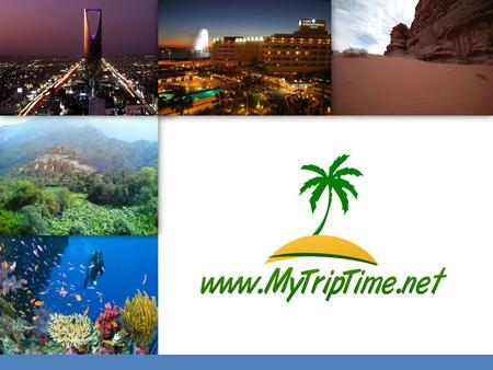 MyTripTime's founders are dedicated to offering unsurpassed quality and customer service. They are motivated by their passion for creating enjoyable experiences.