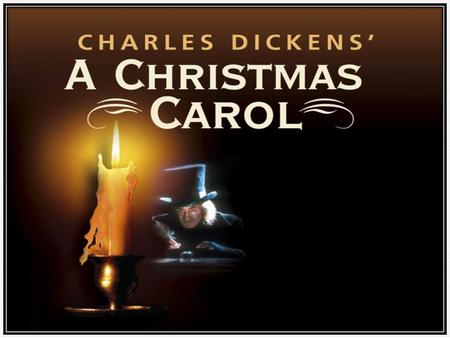 A Christmas Carol by Charles Dickens  Overview--Ebenezer Scrooge, a tight-fisted and bitter man, is visited by three spirits to bring about his redemption.