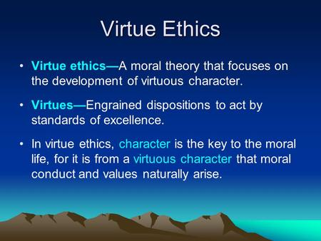 chapter 17 virtue ethics In paul and virtue ethics,  chapter 17 communal ethics and the eucharist 149: chapter 18 eucharist and virtue 153: part iv the.