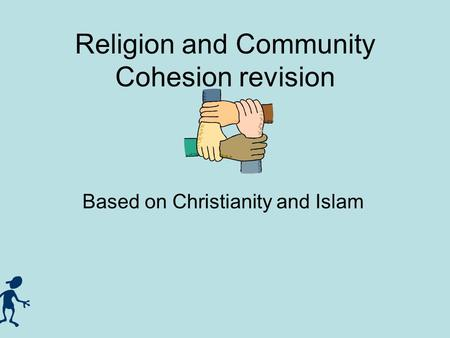 Religion and Community Cohesion revision