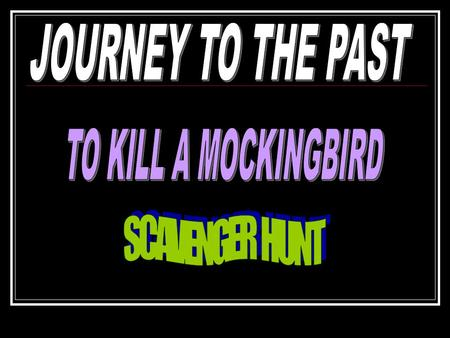 To Kill a Mockingbird The Timeless Classic Of Growing Up