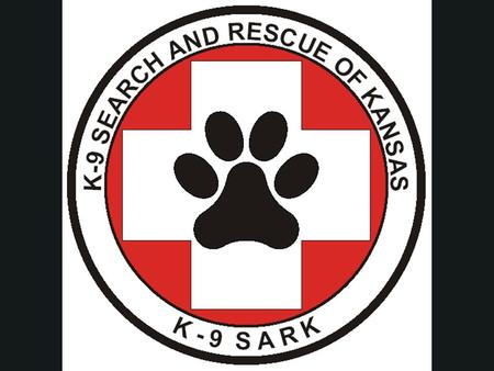How does an AIR SCENT SEARCH & RESCUE DOG work? Follow the pictures and descriptions on the following slides to see one of K9SARK's dogs in action and.