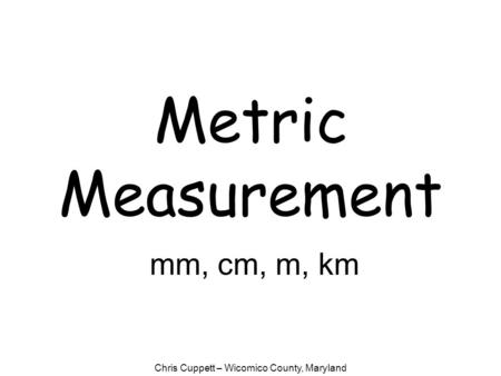 Worksheets M Km Mm measuring length mm cm m km set up your yellow paper fold on chris cuppett wicomico county maryland metric measurement km