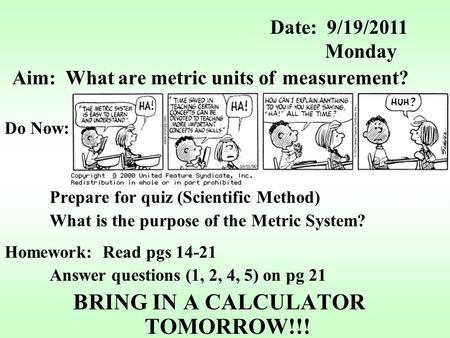 Scientific method homework helps