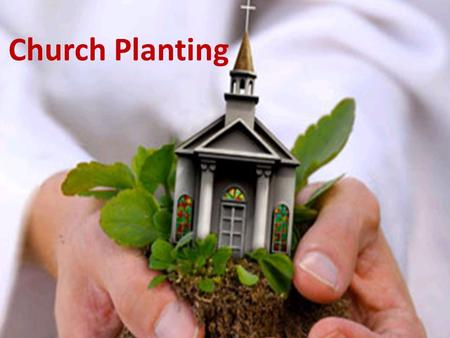Church Planting. To boldly go where no man has gone before (Romans 15:18-21 NIV) I will not venture to speak of anything except what Christ has accomplished.