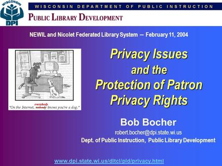 the issue of students privacy rights Empowering consumers protecting privacy since 1992, privacy rights clearinghouse has empowered individuals to protect their privacy by providing direct one-to-one assistance, creating original educational publications, and advocating for consumer-friendly policy.