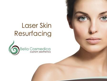 Laser Skin Resurfacing. Ablative vs. Non-Ablative Ablative procedures target both superficial & deeper layers of skin. Light sedation Fewer treatments.