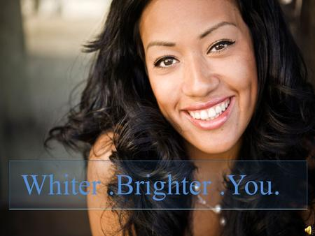Whiter.Brighter.You.. tooth whitening Tooth whitening is a common procedure in cosmetic dentistry. Whitening restores natural tooth colour. One of the.