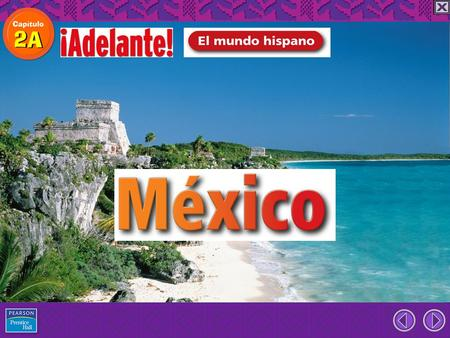 With a population of more than 100 million people, Mexico is the most populous Spanish-speaking country. It has been shaped by ancient indigenous civilizations,