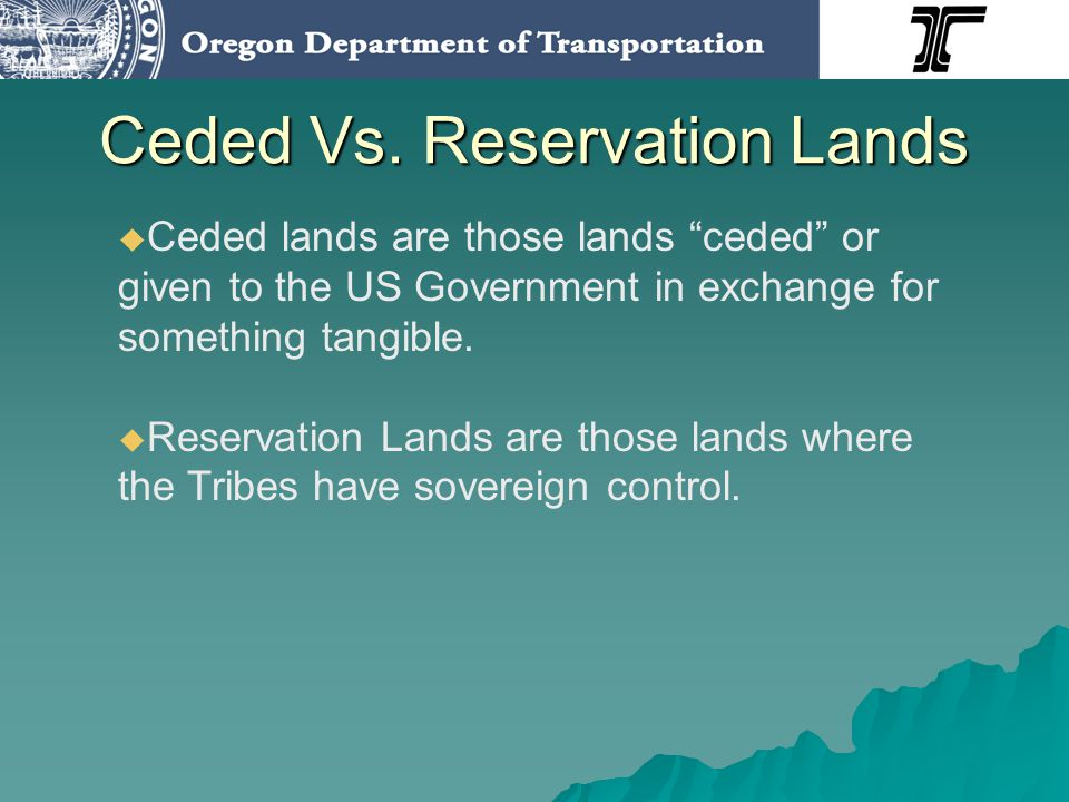 Tribes retain the right to hunt, gather, fish, and graze livestock in their usual and accustomed places.