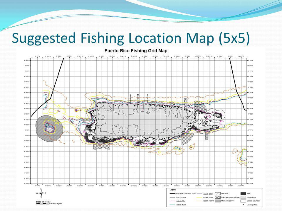Priorities for short term Provide management advice for selected species within 2-7 years (PR/VI) Intensive length sampling Enhance industry understanding and engagement (PR/VI) Report landings by species (VI) Increase bio-sampling (VI) Increase landings reporting by dealers (PR) Estimate non-reporting by time and area (PR) Validate landing reports (PR/VI) Enhance enforcement (PR/VI)
