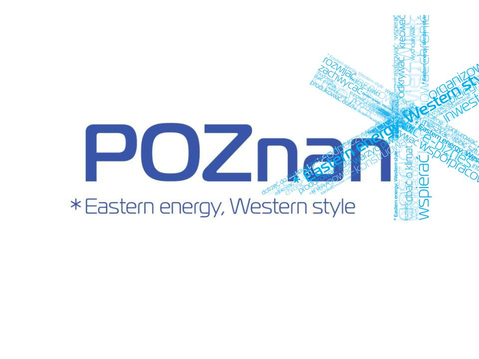 Contents Basic information PPP projects in Poznan Western Gate Car Park projects Za Bramką Project Golf Course
