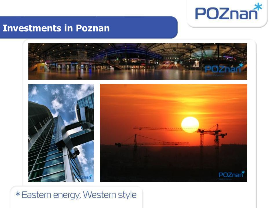 FDI in Poznan - services SSC (IT, F&A, other)R&D (IT, other) BPO