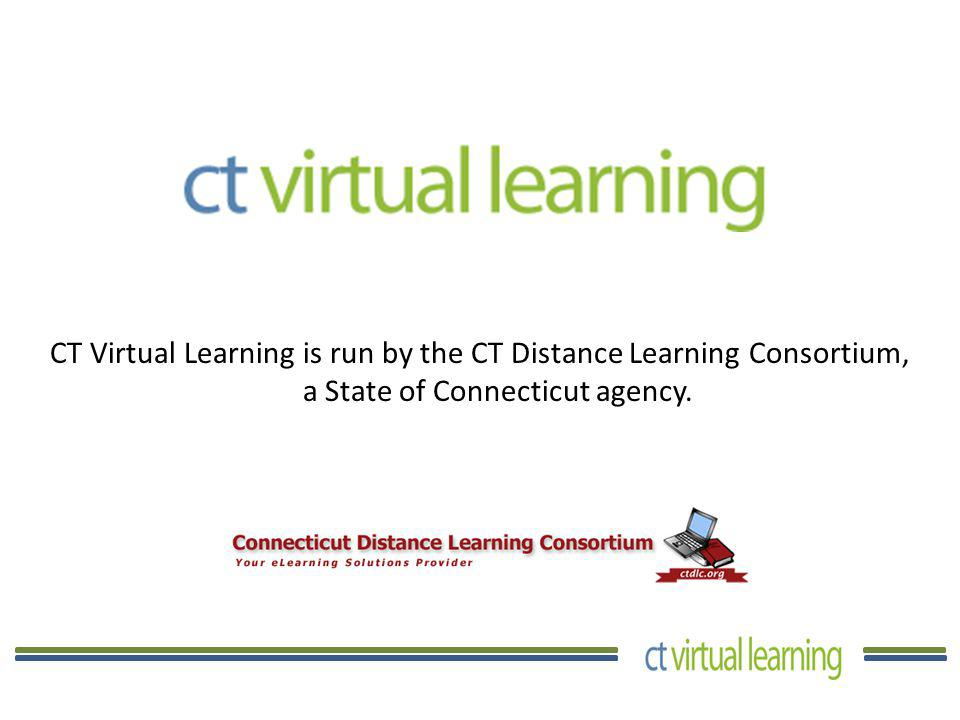 Online Learning Nationally Map taken from iNACOLs report, Keeping Pace with K12 Online Learning, Nov.
