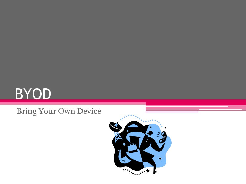 What is BYOD.Bring Your Own Device to school is a new program in FCPS.