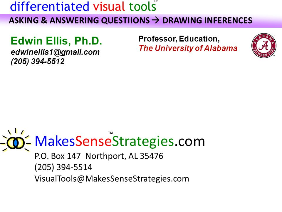 Standards are organized around CATEGORIES of developmentally sequenced critical thinking & literacy skills Forming & Expressing Conclusions & Opinions Recognizing, Analyzing & Explaining Point-of-View Making & Explaining Relationship Connections Making & Explaining Comparisons Summarizing & Explaining Key Ideas & Details, Messages & Themes LITERATURE © 2013 Edwin S.