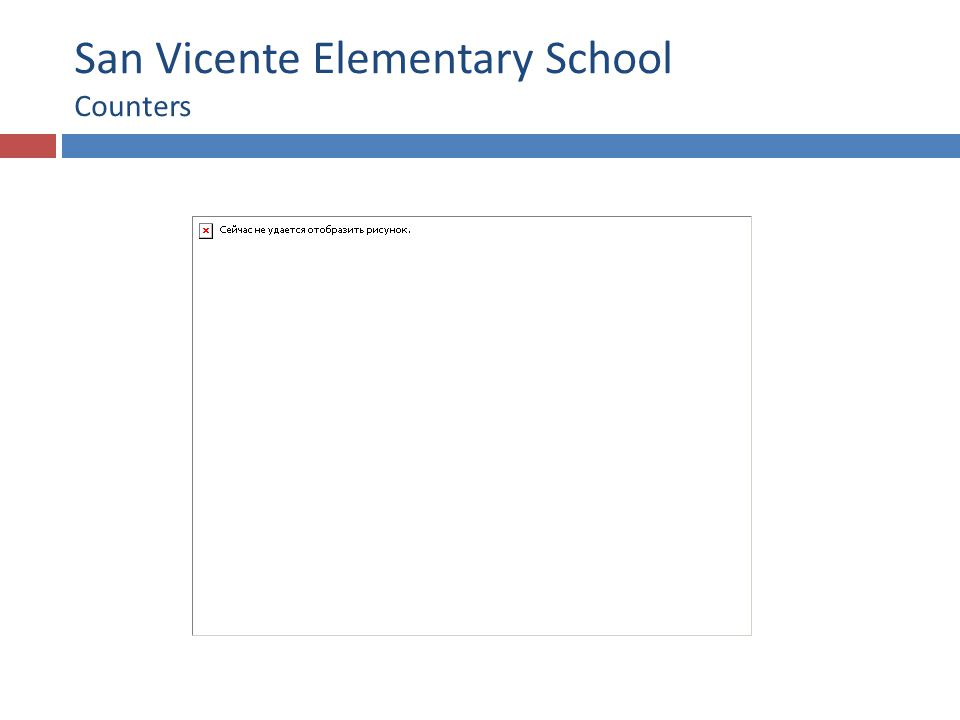 San Vicente Elementary School Replacement of Vinyl Floor Tiles