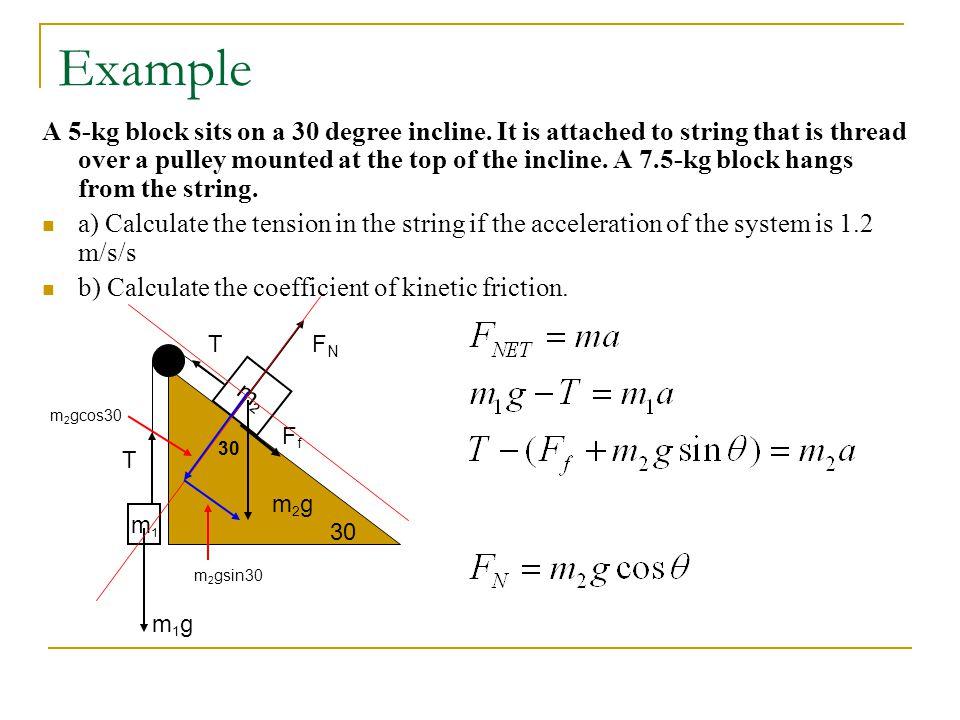 Example 64.5 N 0.80 N