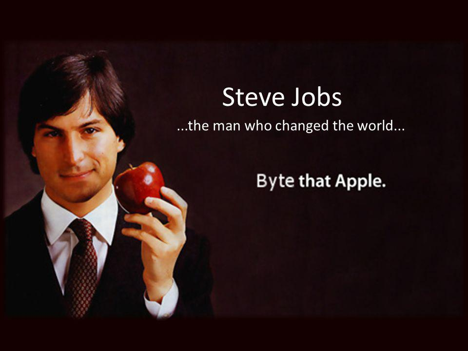 Born: February 24, 1955, San Francisco Adopted by Justin and Clara Jobs