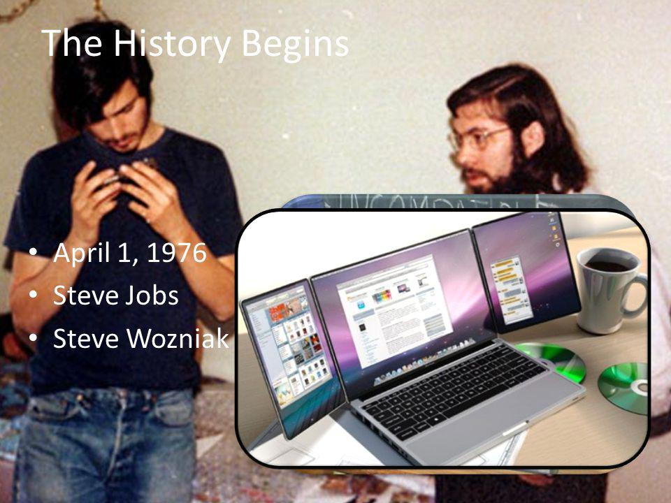 Apple name – fruit or music industry Maybe the idea just occurred based upon Apple Records.