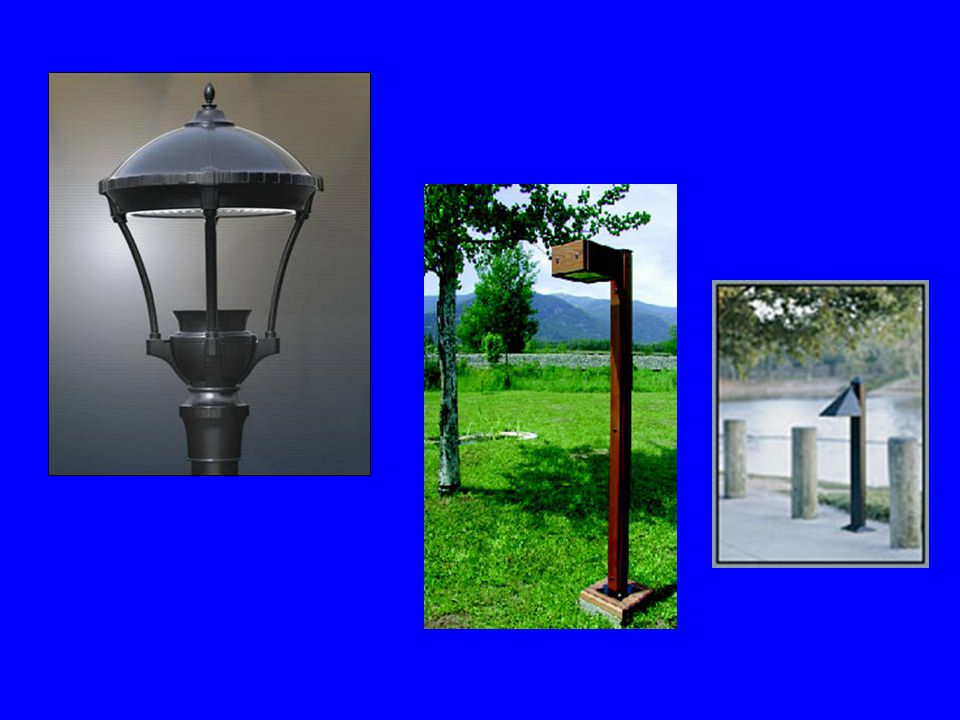 Most effective Solution for Light Pollution: Shielded Fixtures