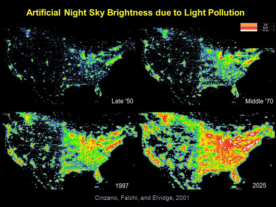 Efficiency in Outdoor Lighting New York, Philadelphia, Washington. MiamiHouston Dallas Chicago