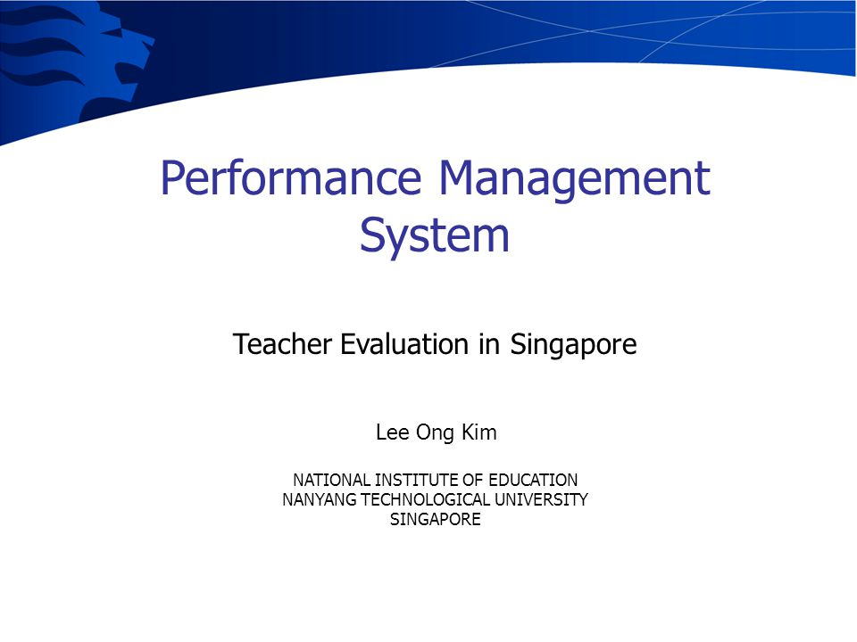 ALIGNED TO THE TEACHER CAREER TRACKS OF THE MINISTRY OF EDUCATION THE OVERALL PURPOSE OF THE PMS IS HUMAN CAPACITY BUILDING FOR A RESILIENT EDUCATION SYSTEM THE PMS IS A DEVELOPMENTAL TOOL, PROMOTING PROFESSIONAL DEVELOPMENT AND GROWTH PREMISE AND PURPOSE PERFORMANCE MANAGEMENT SYSTEM