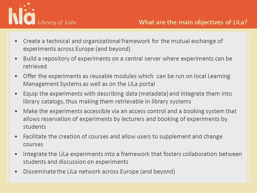 What are Remote Laboratories.