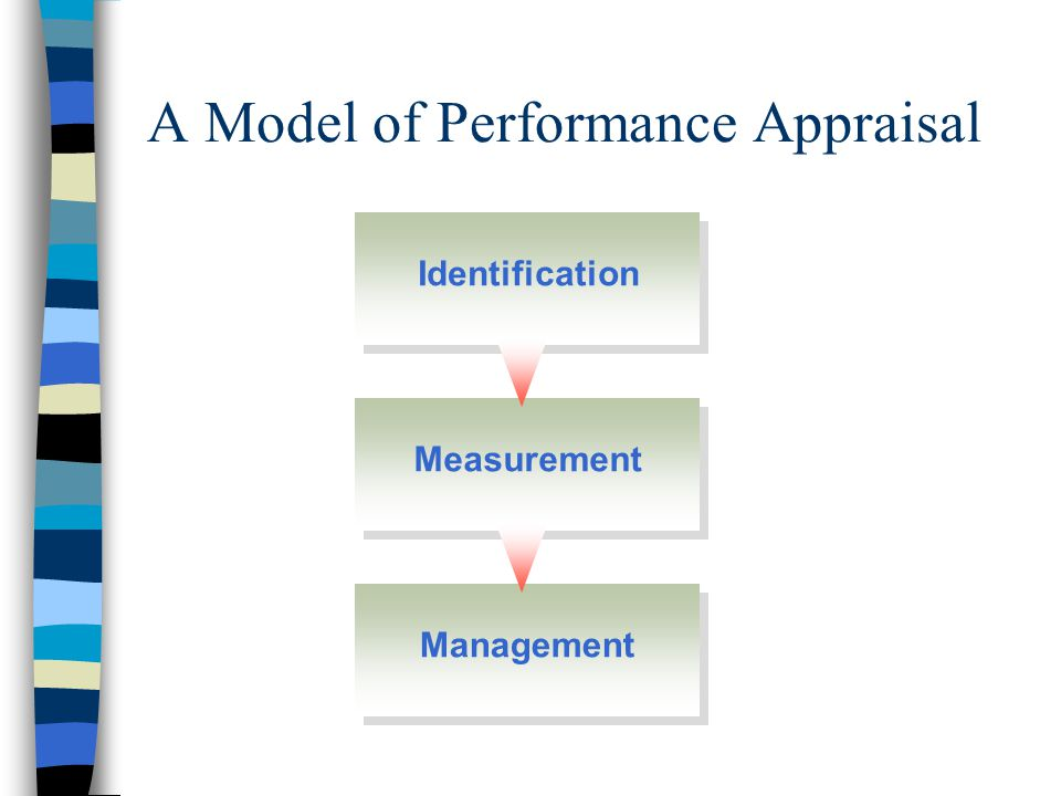 Dimension An aspect of performance that determines effective job performance.