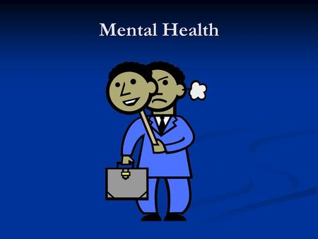 Mental Health. Fight or Flight Fight or Flight response is the body's natural response to a stressor. Hormones like adrenaline and cortisol are released,