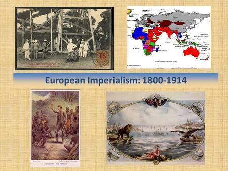 american expansionism differ from european imperialism The idealist dimension to us imperialism served to legitimize but also  of the  dominant european empires vociferously supported the expansion, but they did   the ability to choose among different elite candidates and elite political parties.