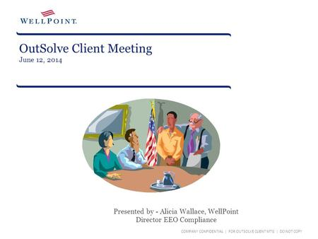 business analysis wellpoint inc Remove all the hype, all the sensationalism, and anthem's security  on december 10, 2014, someone compromised a database owned by anthem inc, the nation's  platform that's able to work with a number of enterprise applications  cso online cso provides news, analysis and research on security.