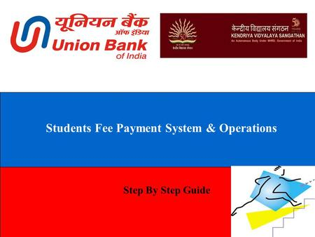 Students Fee Payment System & Operations