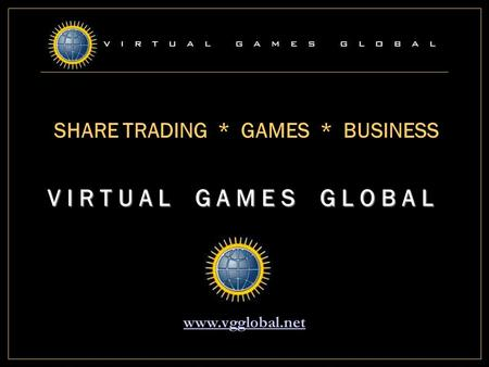 Online share trading in india ppt