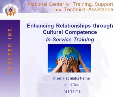 culture and culturally competent counselors What is cultural competence a counselor who is culturally competent is less likely to miscategorize the problem or to devalue the counselee's experiences.