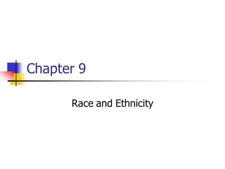 describe the effects of the expansion of race and ethnicity on united states society essay Overview the goal of this tutorial is to help you objectively analyze the phenomena of race and ethnicity as well as some of of the united states or.
