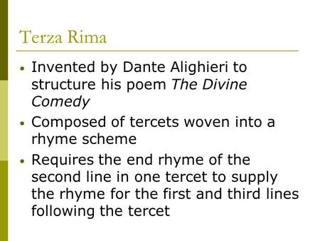 an analysis of the poem divine comedy by dante alighieri Dante alighieri's dante's inferno: summary & analysis dante alighieri the inferno is the first of three parts of dante's epic poem, the divine comedy.
