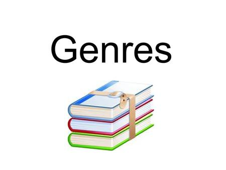 Genres. Fantasy Fantasy is a genre that uses magic and other supernatural forms as a primary element of plot, theme, and/or setting.
