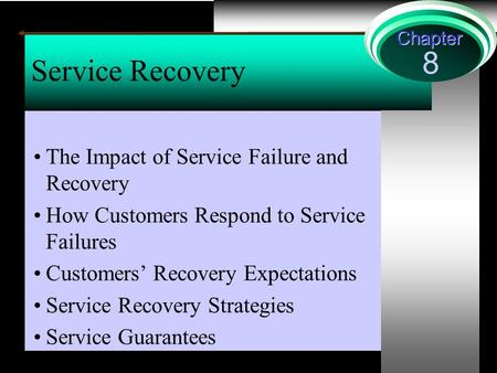6 drafting service recovery strategies of mcdonalds