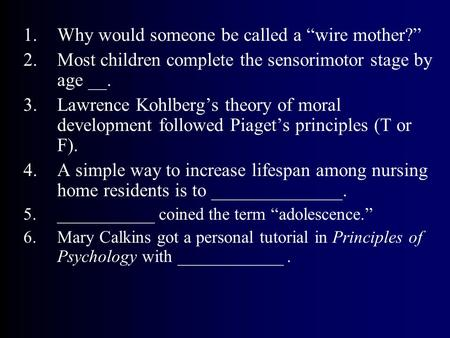 an analysis of the philosophy of moral development by lawrence kohlberg Lawrence kohlberg's stages of moral development are an adaptation of the piaget stagesaccording to the theory, moral reasoning develops in six stages, each more adequate at responding to moral dilemmas than the one before.