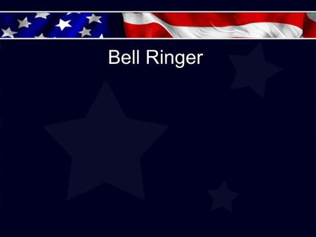 Bell Ringer. US-U9-L5 SSUSH25 G. Analyze the response of President George W. Bush to the attacks of September 11, 2001, on the United States, the war.