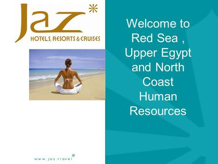 Welcome to Red Sea, Upper Egypt and North Coast Human Resources.