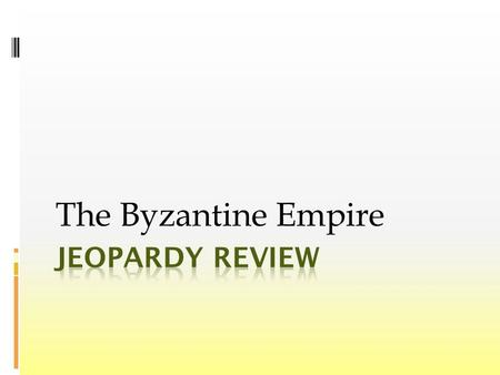 The Byzantine Empire.  Lived in convents, prayed, and worked.