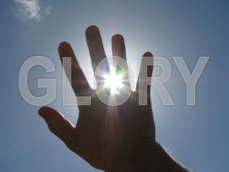 Great honor, praise, renown. Highly praiseworthy. Worthy of adoration, praise, and worship. Majestic beauty and splendor.