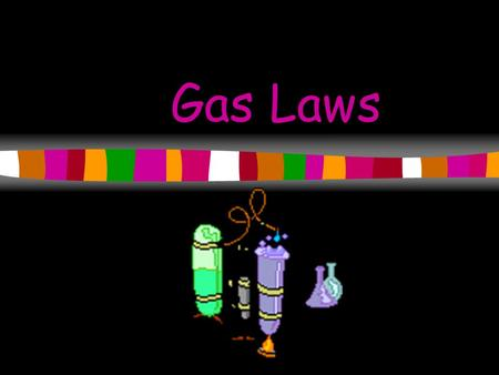 Gas Laws. Molecules In The Air How do we know there are molecules in the air? Has anyone ever had wind burn? How about smelled a hamburger when you drove.