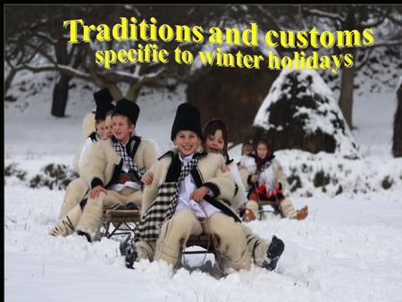"romanians"" ""Without our customs and traditions, without out costumes and our language we cannot call ourselves romanians"""