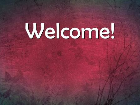 "Welcome!. John 11:23-26 (ESV) Jesus said to her, ""Your brother will rise again."" Martha said to him, ""I know that he will rise again in the resurrection."