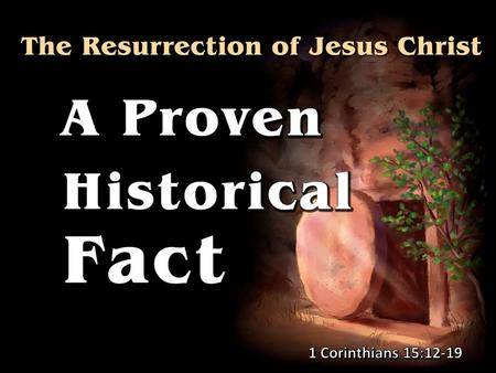 The Monumental Significance of Jesus' Resurrection The Monumental Significance of Jesus' Resurrection – THE evidence provided to validate His teachings.