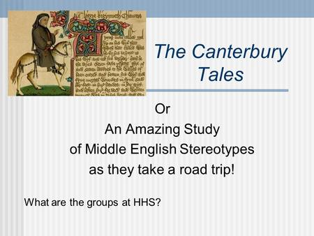 an analysis of the medieval portrayal of women in the tales by chaucer Category: literary analysis, geoffrey chaucer title: the representation of  medieval women in the canterbury tales.