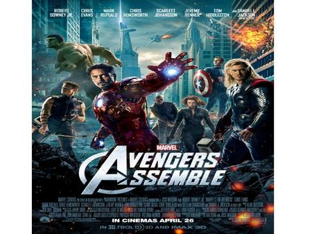 Marvel Avengers The Marvel Avengers who is a team of heroes from around the world got put together by the leader of S.H.E.I.L.D Nick Fury to save the.